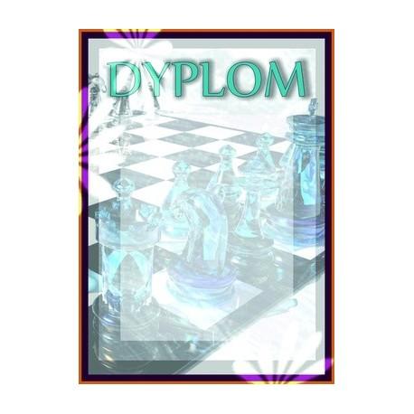 Dyplom Papierowy - DYP70