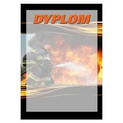 Dyplom Papierowy - DYP103