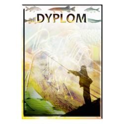 Dyplom Papierowy - DYP96
