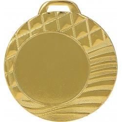 Medal złoty - MMC7040/G