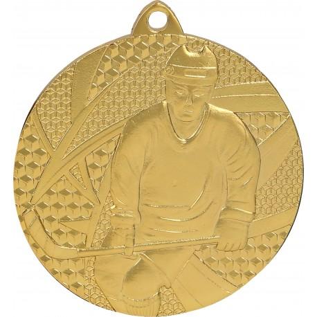 Medal - hokej na lodzie - MMC6750
