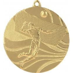 Medal - siatkówka - MMC2250