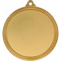 Medal złoty - MMC6060/G