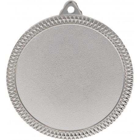 Medal srebrny - MMC6060/S