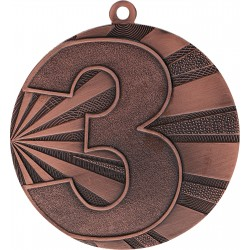 Medal brązowy - MMC7071/B