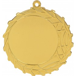 Medal złoty - MMC7072/G