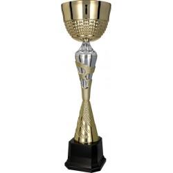 "Puchar złoto- srebrny ""Double"" - 3113A"