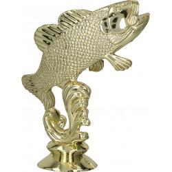 "Figurka plastikowa ""Ryba"" - F110/G"