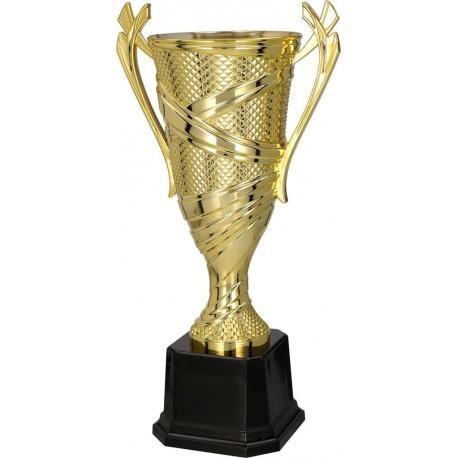 """Puchar """"Gold Chrome"""" 7132"""