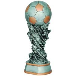 Figurka odlewana - Piłka Nożna - 6558