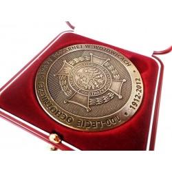 Medal - projekt indywidualny - PROJ/IND2