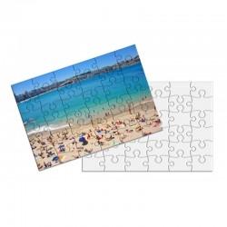 Puzzle z Nadrukiem