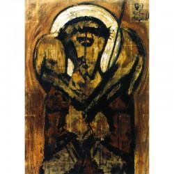 Ikona Neoktechumenalna - Pan Jezus Cierpiący