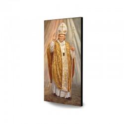 Ikona - św. Jan Paweł II