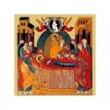 Ikona Kiko - Wniebowzięcie Maryi