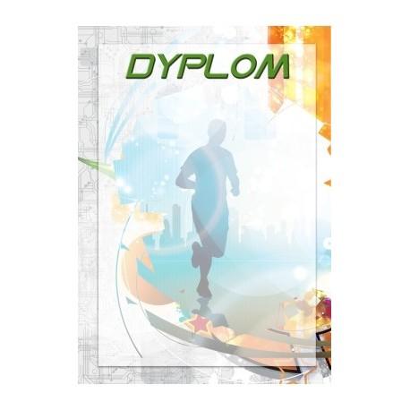 Dyplom Papierowy - DYP94