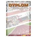 Dyplom Papierowy - DYP95