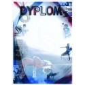 Dyplom Papierowy - DYP80