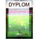 Dyplom Papierowy - DYP64