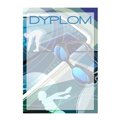 Dyplom Papierowy - DYP100