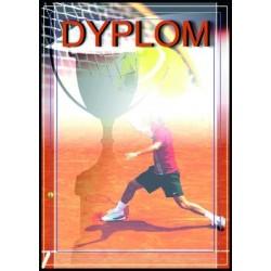 Dyplom Papierowy - DYP68