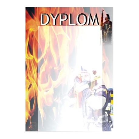 Dyplom Papierowy - DYP72