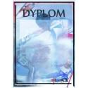 Dyplom Papierowy - DYP85