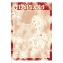 Dyplom Papierowy - DYP44