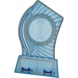 Trofeum Plastikowe - 13 cm - PS130/BL/G