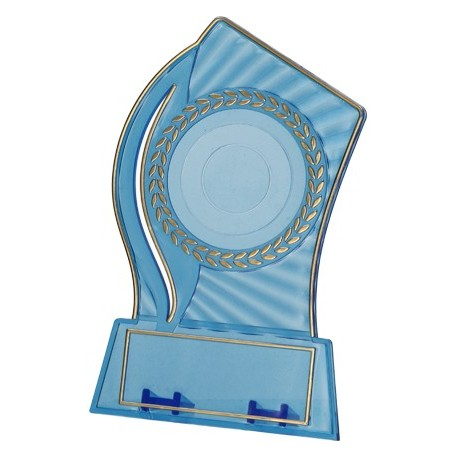 Trofeum Plastikowe - 15 cm - PS150/BL/G