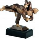 Figurka odlewana - judo - RFST2003/BR