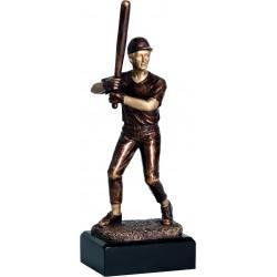 Figurka odlewana - baseball - RF1131/BR