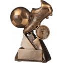 Figurka odlewana - piłka nożna - RFST2103/BR