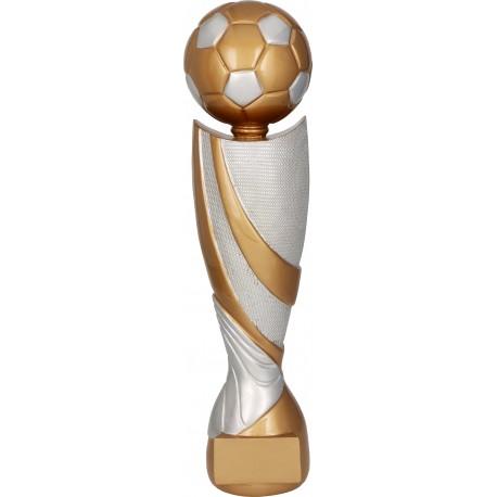 Figurka odlewana - piłka nożna - RFST200/GR