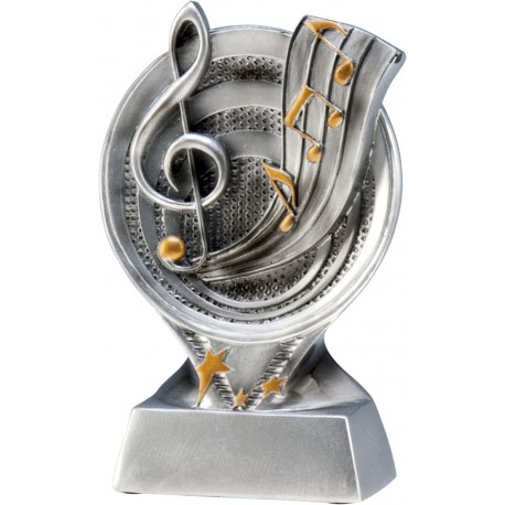 Figurka - muzyka - RS501