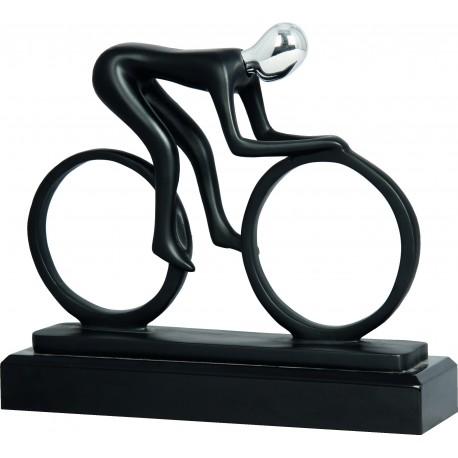 Figurka odlewana - kolarstwo - RFEXL5001