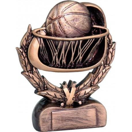 Figurka odlewana - koszykówka - RFS6246/BR
