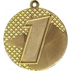 Medal złoty - MMC2140/G