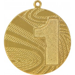 Medal złoty - MMC6040/G