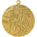 Medal- koszykówka - MMC1440