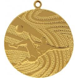 Medal - piłka nożna - MMC1240