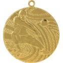 Medal- siatkówka - MMC1540