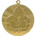 Medal- pływanie - MMC1640