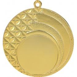 Medal złoty - MMC9045/G