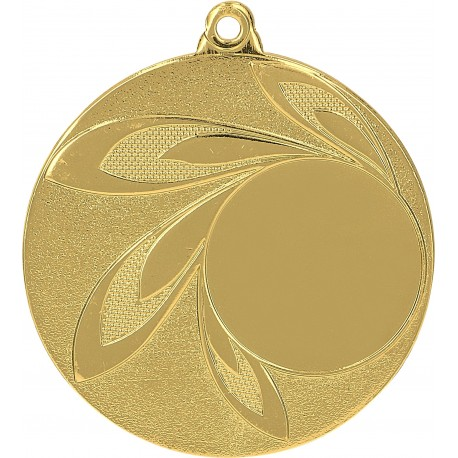 Medal złoty - MMC9850/G