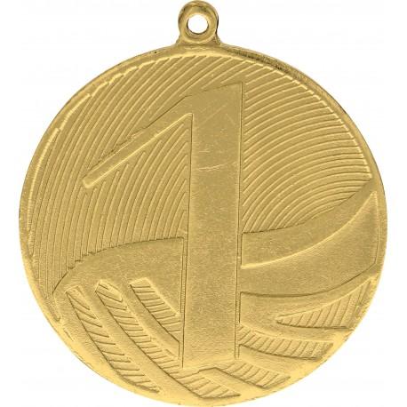 Medal złoty - MD1291/G