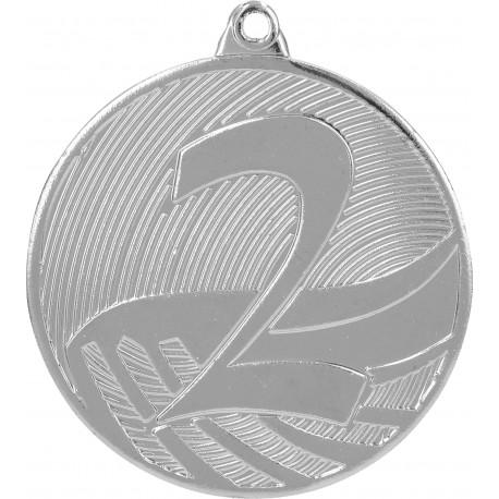 Medal srebrny - MD1292/S