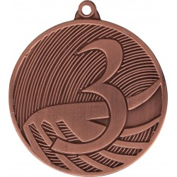 Medal brązowy - MD1293/B