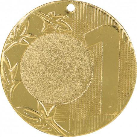 Medal złoty - MMC7150/G