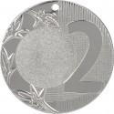 Medal srebrny - MMC7250/S